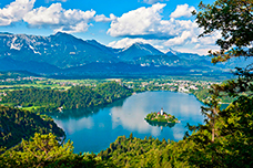 Bled, Photo: Jost Gantar, Source: www.slovenia.info